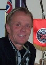 Hannes Ó Sampsted